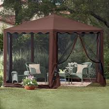 screen tent for patio outdoor dingklik interior decorating canopy screen cano large size