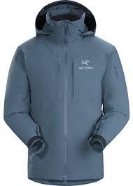 Arcteryx Jacket Size Chart Fission Sv Jacket Mens