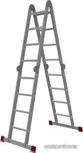Новая высота NV 332 трансформер <b>4x4</b> ступеней <b>лестницу</b> ...