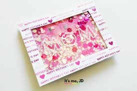 Mother Day Card 4 Easy Ideas For Handmade Mothers Day Cards