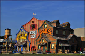 tickets and to the hatfield mccoy dinner feud