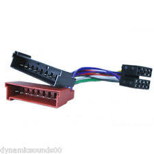 ford fiesta wiring looms pc2 08 4 cd radio wiring harness adaptor for ford fiesta focus