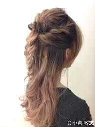 結婚式の髪型だってセルフでできちゃうヘアアレンジを徹底解説