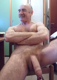Daddies big cock erect blog