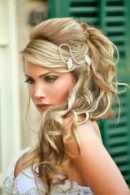 Image Coiffure Mariage Cheveux Mi Long Anglaise Coiffure