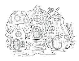 House Coloring Pages To Print Magic Tree House Coloring Pages