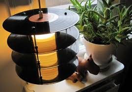 21 diy recycled vinyl projects perfect