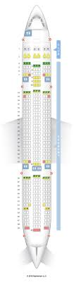 A310 300 Seating Chart Airbus A310 300 Seating Chart Sata Seat Map Sata Air Açores