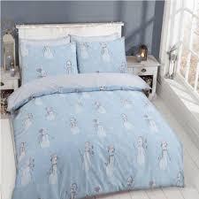 bedding blue king size quilt covers duvet cover for down comforter chenille duvet cover blue brown