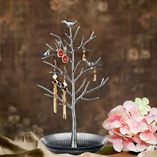 Large Jewelry Tree Display Stand Joy Jewelry Tree Display Stand Model Elegante Type Tall 73