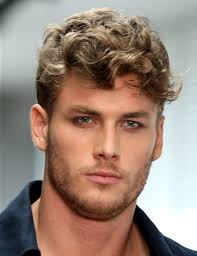 Men Haircuts For Curly Hair Top Men Haircuts