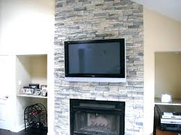 how to mount a tv on a brick wall on brick fireplace hanging mount tv onto