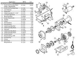 warn winch wiring diagram a wiring diagram and schematic design warner winch a2000 wiring diagram diagrams