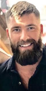 Coupe Et Barbe Homme épinglé Par Brunet Philippe Sur Barbes