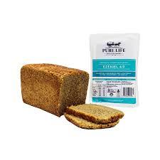 Organic Sprouted Bread Demeter Biodynamic