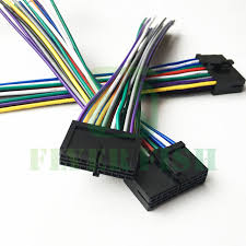 pyle wiring harness adapter data wiring diagrams \u2022 pyle stereo wiring harness 20 pin wire radio harness power plug for diy jensen awm968 pyle rh aliexpress com pyle receiver wiring jvc wiring harness diagram