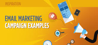 Great Email Marketing Design Examples 10 Of The Best Email Marketing Campaign Examples Youve Ever