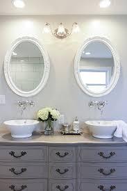 dresser into double vanity