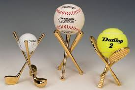 Baseball Display Stands BASEBALL HOLDER SOLID BRASS DISPLAY STAND Custom Display Case 2
