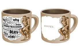 Superior Artistic Coffee Cups