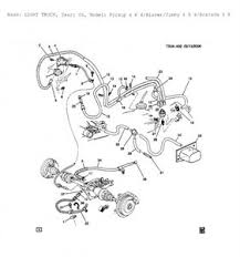 solved vacuum hose diagram for 1996 s10 pickup 4 3 liter fixya vacuum diagram for 2003 chevy s10 2 2
