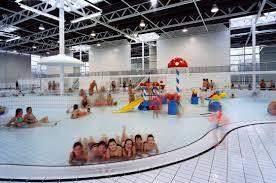 Cepezed Leeghwaterbad Beste Zwembad Van Nederland