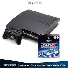 Máy Playstation 3 Slim 500GB Cũ Giá Tốt - MIMIGAME.VN – Mimi Game Shop