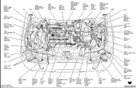 1999 ford escort engine diagram 1999 wiring diagrams online