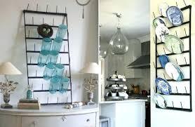mug rack wall s expanding coffee beechwood storage