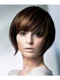 Short Hairstyles For Round Faces 16 Best Best Bob Cuts For Round Faces Wig Chin Length Wigs Online