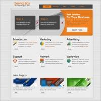 Free Templates Free Download Html Website Templates Free Website Templates