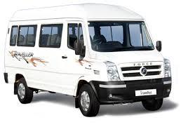 tempo traveller in bangalore