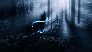 wolf howling at night.  Howling Wolf Howling At Night Throughout E