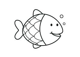 rainbow fish coloring pages rainbow fish coloring page fish color pages free fish coloring rainbow fish