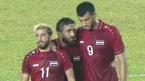 ملخص مباراة سوريا والفلبين 5-2 | تصفيات كأس العالم 2022 - YouTube