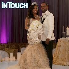 erika girardi wedding. first photo of kandi burruss and todd tucker\u0027s wedding | all things real housewives erika girardi