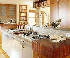 Practical Kitchen Design 101 Better Homes Gardens