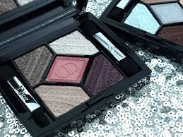 dior 5 couleurs skyline eyeshadow palettes