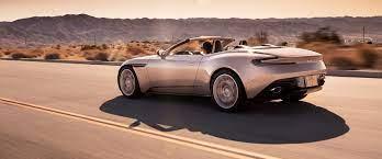 Aston Martin Db11 Coupé Und Volante Aston Martin Deutschland