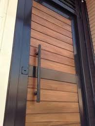 Wonderful Modern Front Door Handles Doors Throughout Models Design