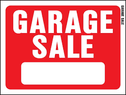 free garage sale signs free garage sale signs asafonggecco printable estate sale signs