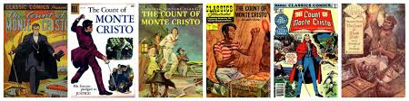 cover love the count of monte cristo deliberate reader the count of monte cristo covers 6
