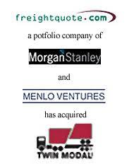 Freight Quote Com George K Baum Capital Advisors 78