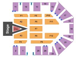 The Pavilion At Oregon State Fairgrounds Seating Chart Salem