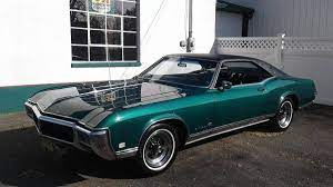 1968 Buick Gran Sport For Sale 2029197 Hemmings Motor News Buick Riviera Buick Bmw Classic Cars