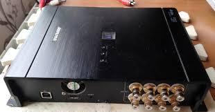 Аудио и электроника: ЦАП для <b>Alpine PXA</b>-<b>H800</b> от andr_l ...