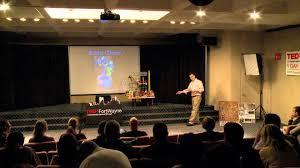 TEDxFortWayne Aaron Makin Complex Indirect Convoluted Tasks Yield Better  Jobs - YouTube