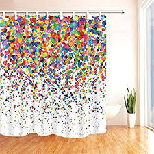 colorful shower curtains. Delighful Curtains Colorful Shower Curtain Furniture Engaging Curtains Ac  Horse   Throughout Colorful Shower Curtains R