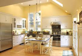 Modern Kitchen In Old House 5 Ideas For Adding On Old House Restoration Products Decorating
