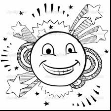 Small Picture Smiley Face Coloring Pages In Smiley Face Coloring Pages arterey